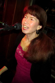 Photo of Jeanne Parson