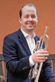 Photo of Donny Albrecht