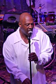 Photo of J.D. Hill