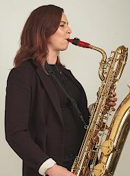Photo of Rachel Levinson